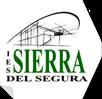 IES Sierra del Segura, Elche de la Sierra (Albacete)